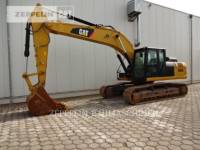 CATERPILLAR KETTEN-HYDRAULIKBAGGER 330D2L equipment  photo 1