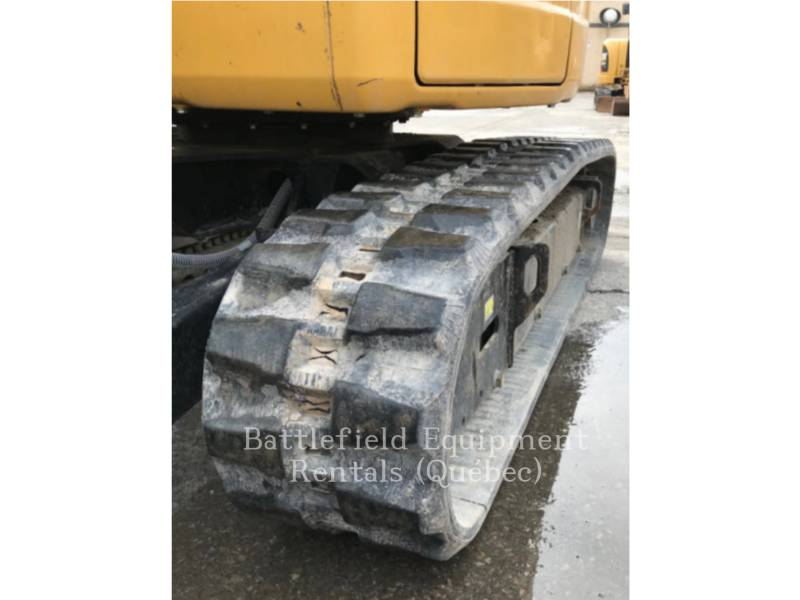 CATERPILLAR TRACK EXCAVATORS 303ECR equipment  photo 12
