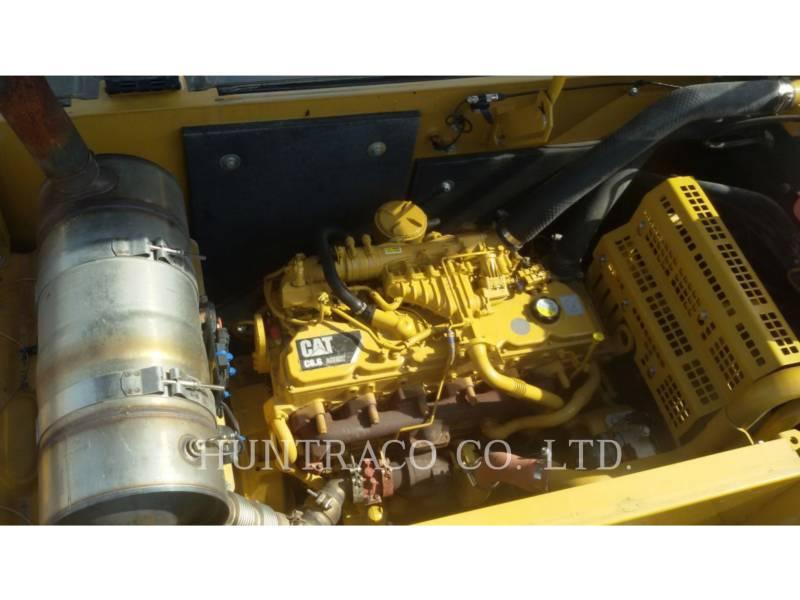 CATERPILLAR TRACK EXCAVATORS 320EL equipment  photo 19