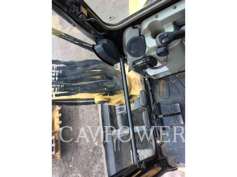 CATERPILLAR トラック油圧ショベル 305DCR equipment  photo 14
