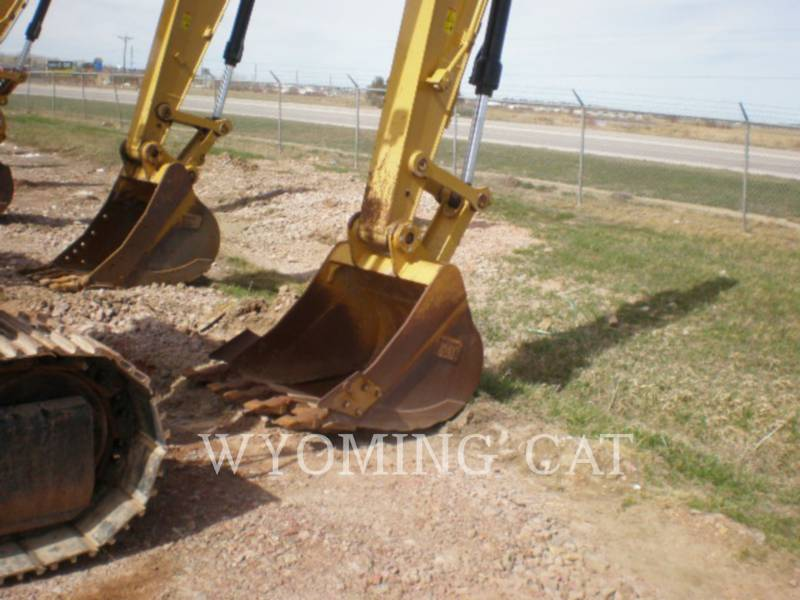 CATERPILLAR TRACK EXCAVATORS 314E LCR equipment  photo 9