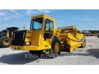 CATERPILLAR WHEEL TRACTOR SCRAPERS 613C equipment  photo 1