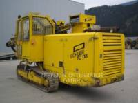Equipment photo SANDVIK MINING & CONSTRUCTION TC118 DRILLS 1