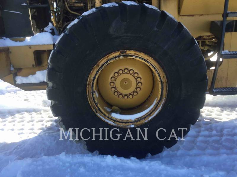 CATERPILLAR WHEEL LOADERS/INTEGRATED TOOLCARRIERS IT38G equipment  photo 17