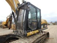 CATERPILLAR ESCAVATORI CINGOLATI 320DL equipment  photo 3