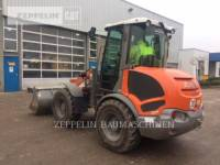 ATLAS WHEEL LOADERS/INTEGRATED TOOLCARRIERS AR65E equipment  photo 4