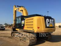 CATERPILLAR トラック油圧ショベル 336E equipment  photo 6