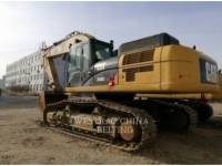 Equipment photo CATERPILLAR 340D2L トラック油圧ショベル 1
