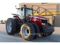 AGCO-MASSEY FERGUSON AG TRACTORS 8670 equipment  photo 3