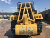 CATERPILLAR MOTOESCREPAS 627K equipment  photo 6