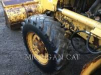 CATERPILLAR RETROEXCAVADORAS CARGADORAS 416 C equipment  photo 15