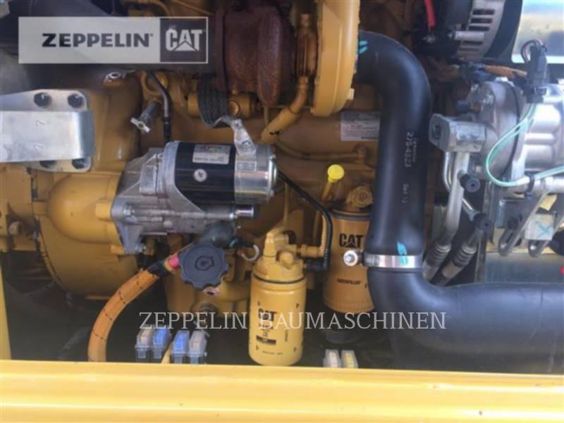 CATERPILLAR PELLES SUR PNEUS M313D equipment  photo 20