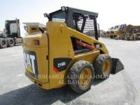 CATERPILLAR CHARGEURS COMPACTS RIGIDES 216B3LRC equipment  photo 5