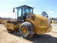 CATERPILLAR VIBRATORY TANDEM ROLLERS CS64B CB equipment  photo 2