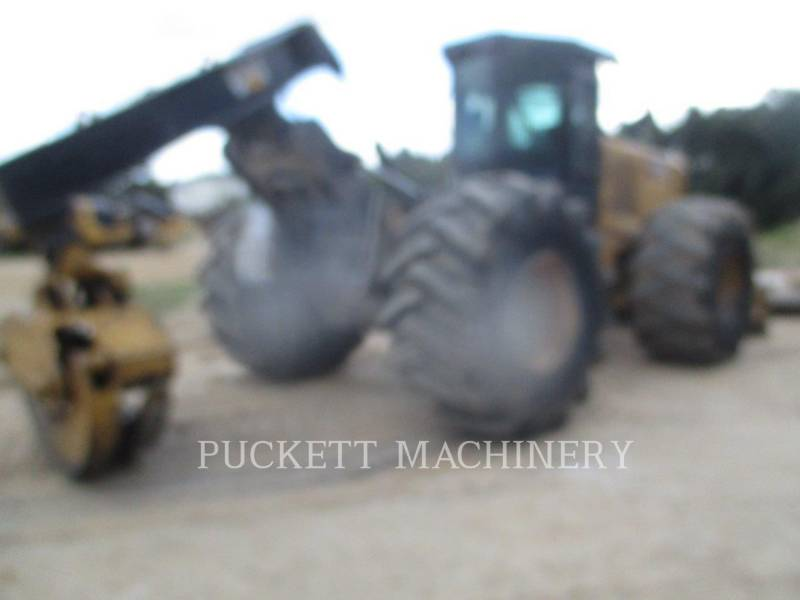 CATERPILLAR FORESTRY - SKIDDER 525D equipment  photo 3