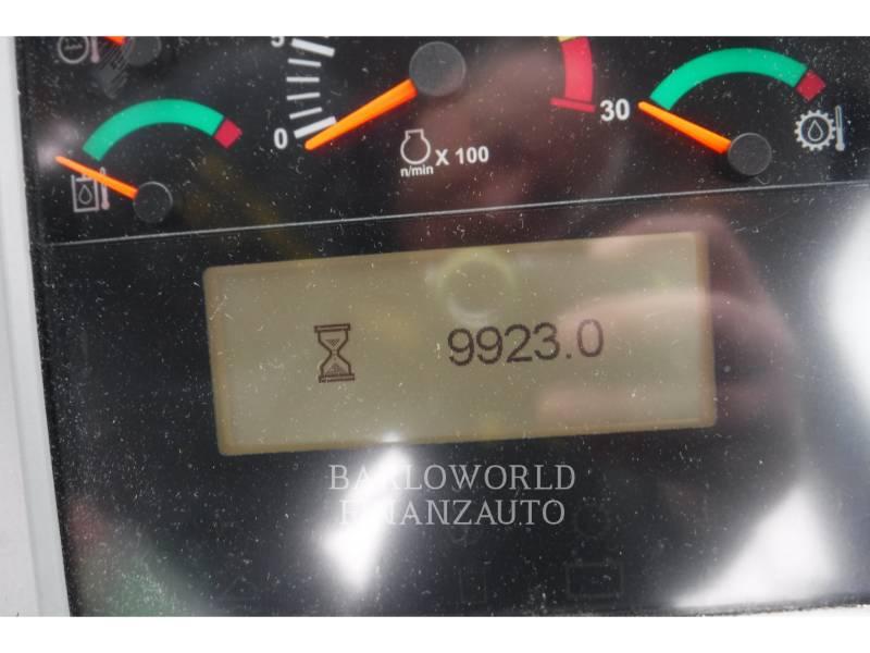 CATERPILLAR WIELLADERS/GEÏNTEGREERDE GEREEDSCHAPSDRAGERS 966K equipment  photo 4