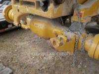 CATERPILLAR ARTICULATED TRUCKS 735B equipment  photo 14