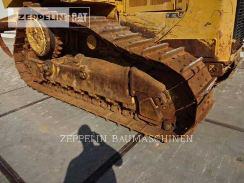 CATERPILLAR TRACK TYPE TRACTORS D6TXL equipment  photo 22