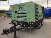 SULLAIR COMPRESSEUR A AIR 900HAF equipment  photo 2