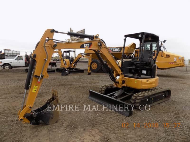 CATERPILLAR EXCAVADORAS DE CADENAS 304E2 OR equipment  photo 4