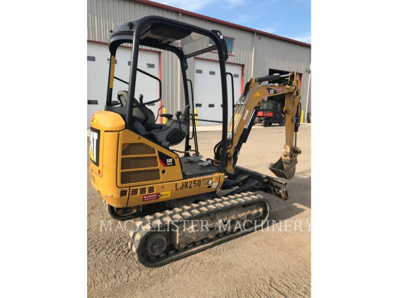 CATERPILLAR PELLES SUR CHAINES 302.4D equipment  photo 4