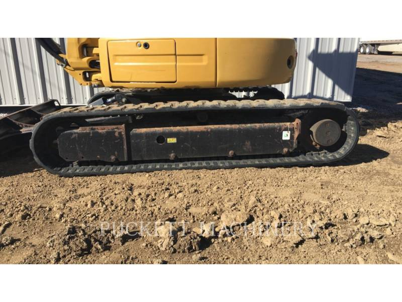 CATERPILLAR PELLES SUR CHAINES 303.5DCR equipment  photo 9