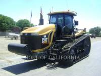 Equipment photo CHALLENGER MT875B     GT10784 TRACTOARE AGRICOLE 1