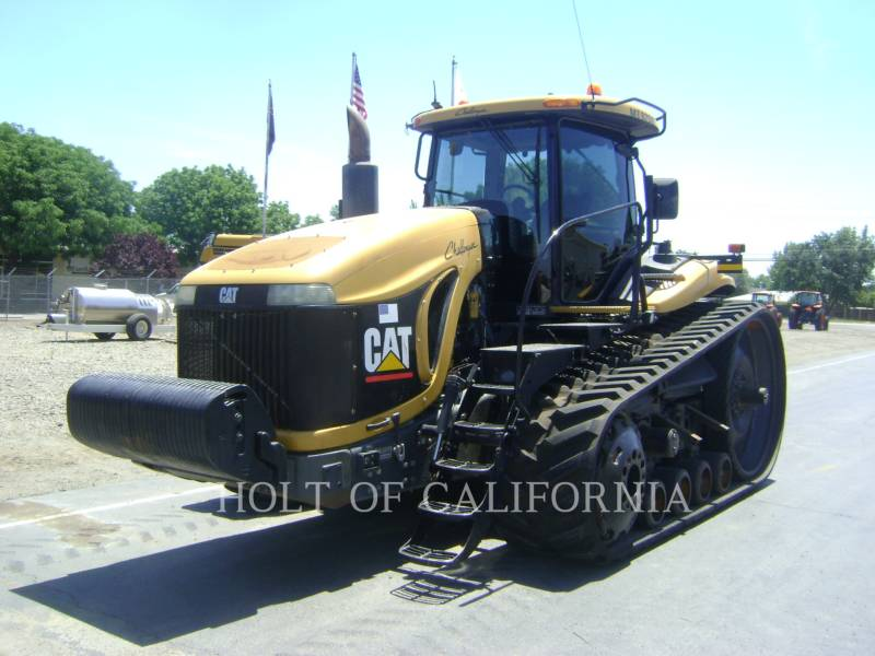 CHALLENGER AG TRACTORS MT875B     GT10784 equipment  photo 1