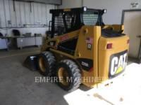 CATERPILLAR スキッド・ステア・ローダ 226B3 equipment  photo 4