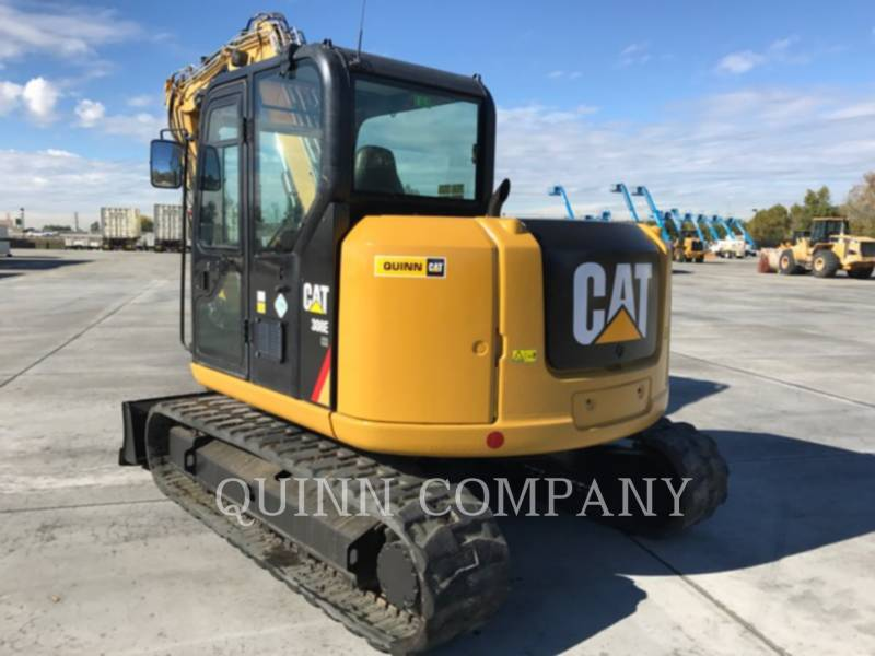 CATERPILLAR ESCAVADEIRAS 308E CRSB equipment  photo 1