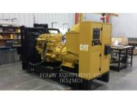 Equipment photo CATERPILLAR C9EP STATIONARY - DIESEL 1
