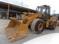 Equipment photo CATERPILLAR 950G MINING WHEEL LOADER 1