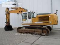 LIEBHERR KETTEN-HYDRAULIKBAGGER R944 equipment  photo 4