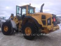 Equipment photo VOLVO L150G CARGADORES DE RUEDAS 1