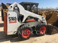 BOBCAT MINICARGADORAS S185 equipment  photo 1