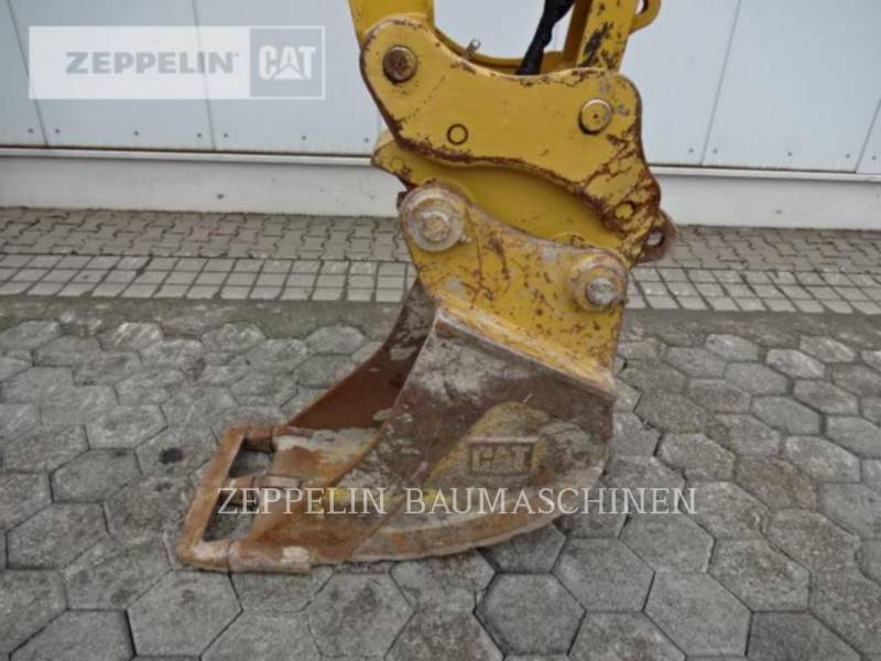 CATERPILLAR PELLES SUR CHAINES 313FLGC equipment  photo 9