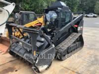 Equipment photo CATERPILLAR 299D2XHP DELTALADER 1