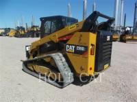 CATERPILLAR MINICARGADORAS 299D XPS equipment  photo 3