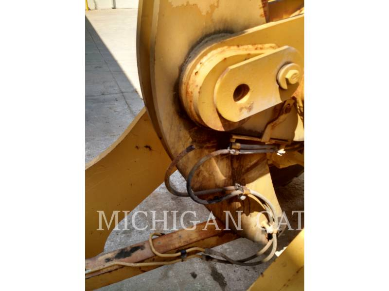 CATERPILLAR WHEEL LOADERS/INTEGRATED TOOLCARRIERS 938H HLR equipment  photo 13