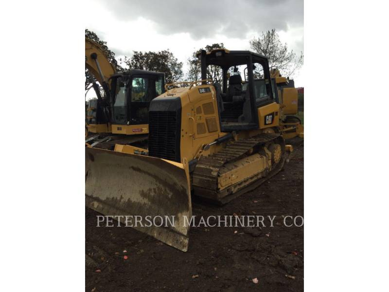 CATERPILLAR TRACTORES DE CADENAS D4K2 HRC equipment  photo 1