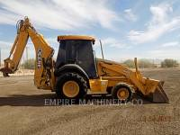 JOHN DEERE BAGGERLADER 410G equipment  photo 6