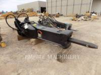 CATERPILLAR  HAMMER H160ES equipment  photo 3