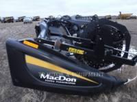 MACDON WT - コンバイン・ヘッダ FD75-S equipment  photo 3