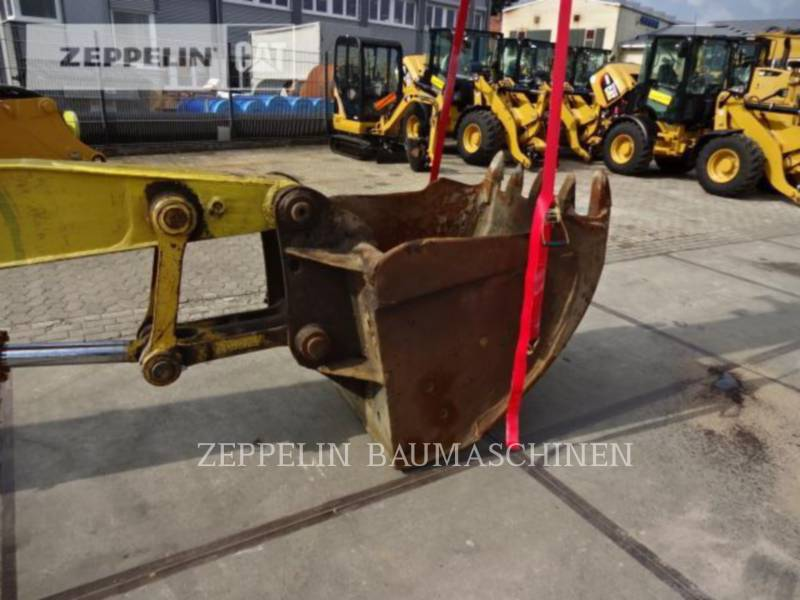 KOMATSU LTD. KETTEN-HYDRAULIKBAGGER PC340NLC equipment  photo 7