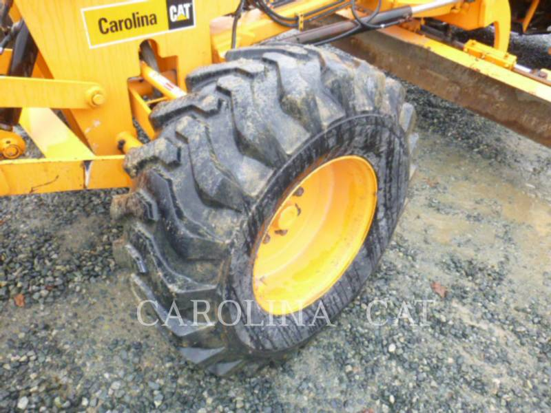 LEE-BOY MOTORGRADER 685B equipment  photo 8