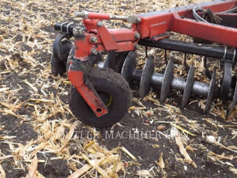 SUNFLOWER DISC AG TILLAGE EQUIPMENT SF1544-45 equipment  photo 3
