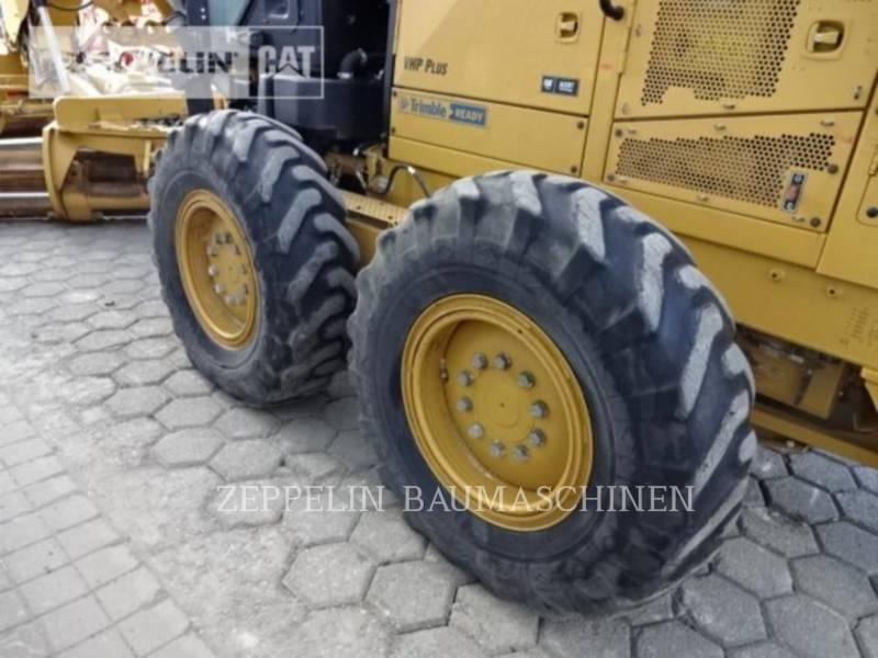 CATERPILLAR モータグレーダ 140M equipment  photo 18