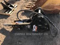 CATERPILLAR AG - HAMMER H90C equipment  photo 1