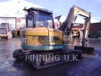 CATERPILLAR PELLES SUR CHAINES 308DCRSBRT equipment  photo 4