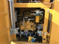 CATERPILLAR KETTEN-HYDRAULIKBAGGER 312E L equipment  photo 12